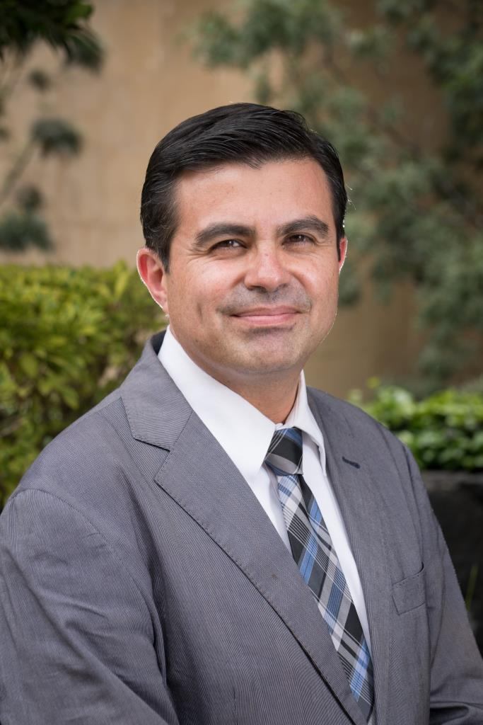 Fernando Sandoval Arzaga