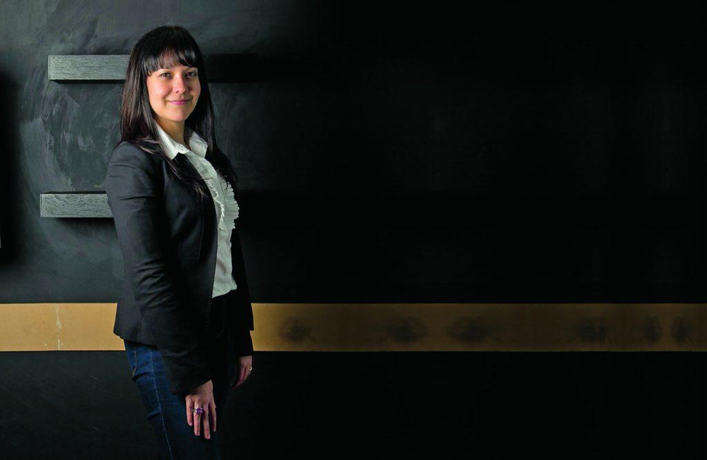Claudia De Heredia