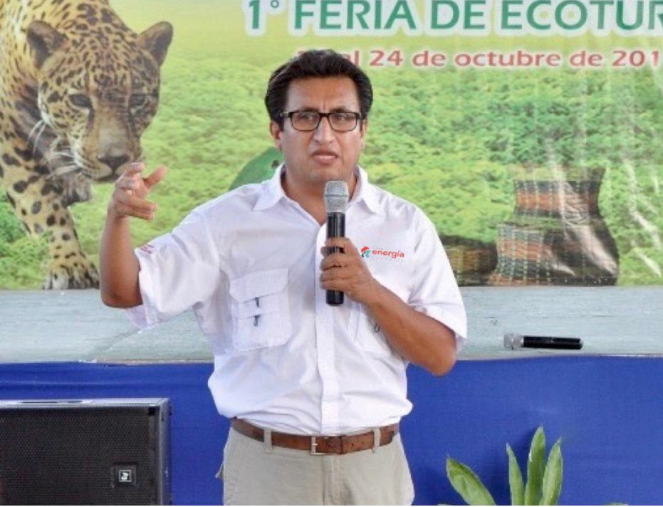 Rubén Araujo Monroy