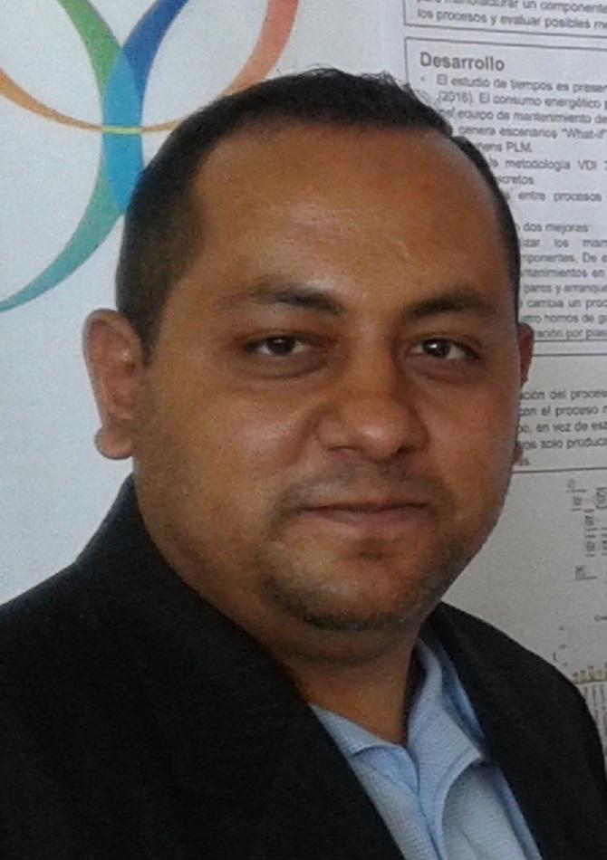 Erick Rosado Tamariz