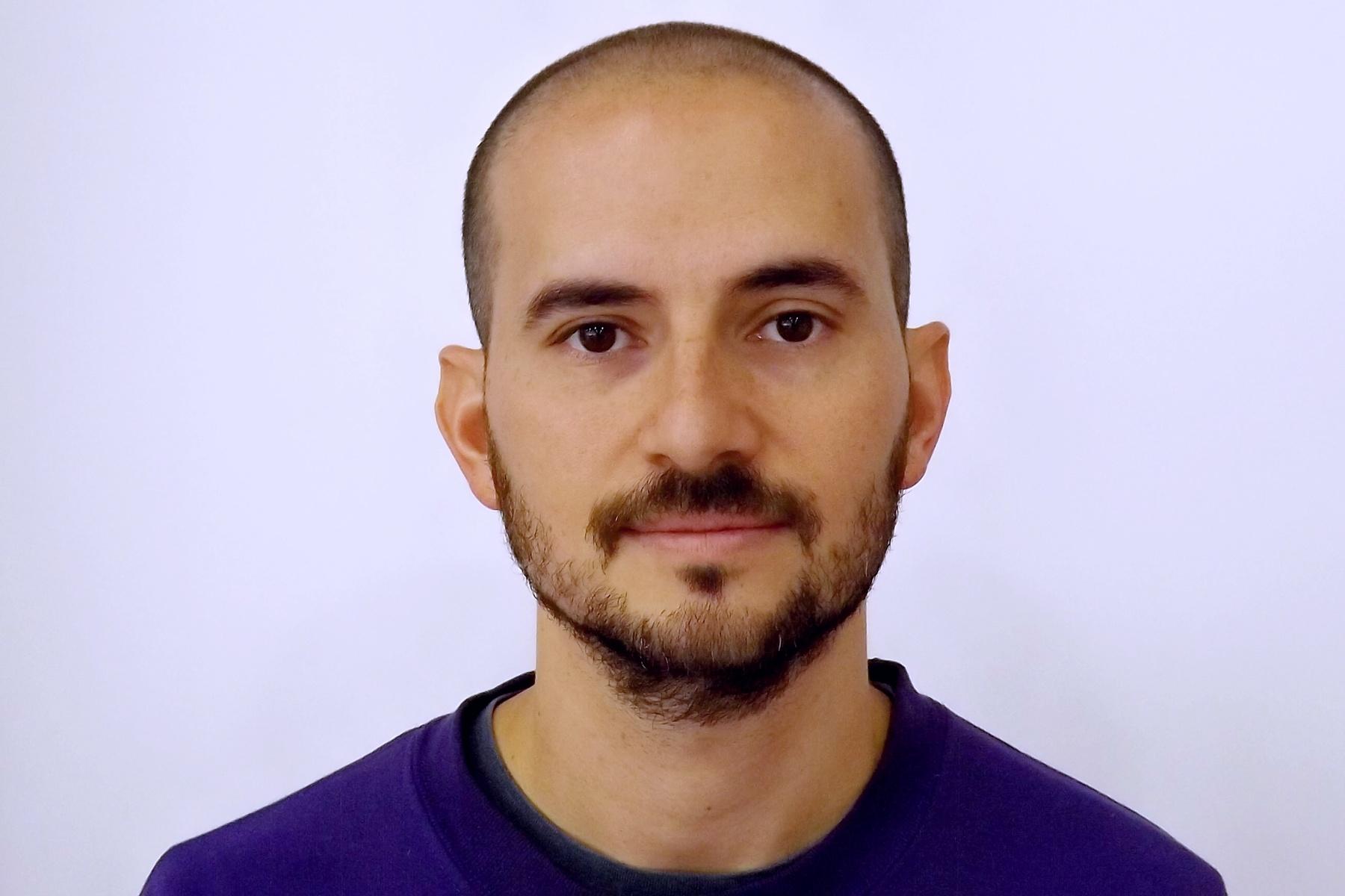 Mario Alejandro Sosa Silva