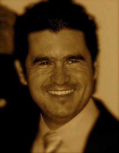 Fernando Salazar Islas