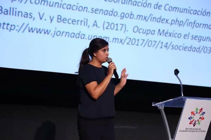 Moderador: Leticia López