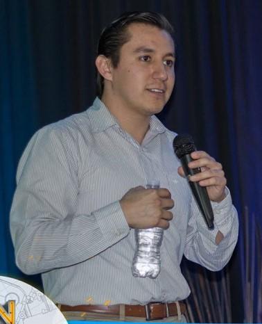Rodrigo Vazquez