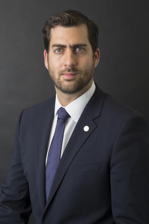Juan Pablo Murra Lascurain